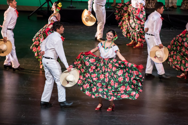 23 years of dance with Ballet Folklorico | THE GATE Newspaper